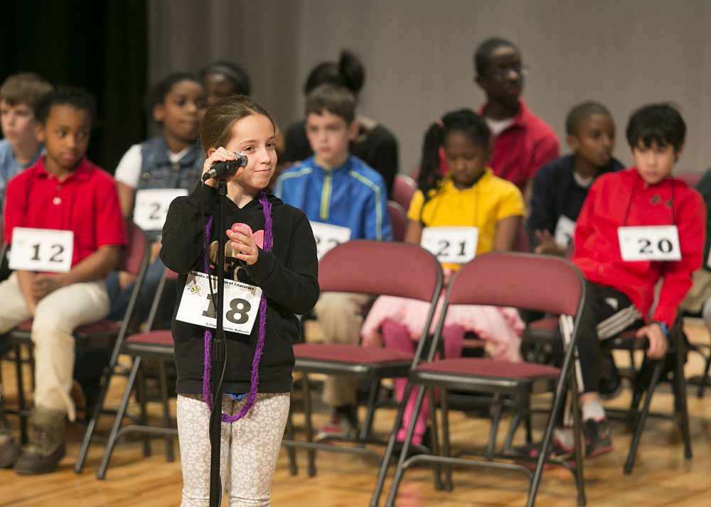 Spelling Bee: An American tradition